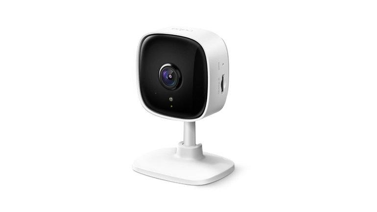 TP-Link'ten Uygun Fiyatlı Yeni Ev Güvenlik Kamerası