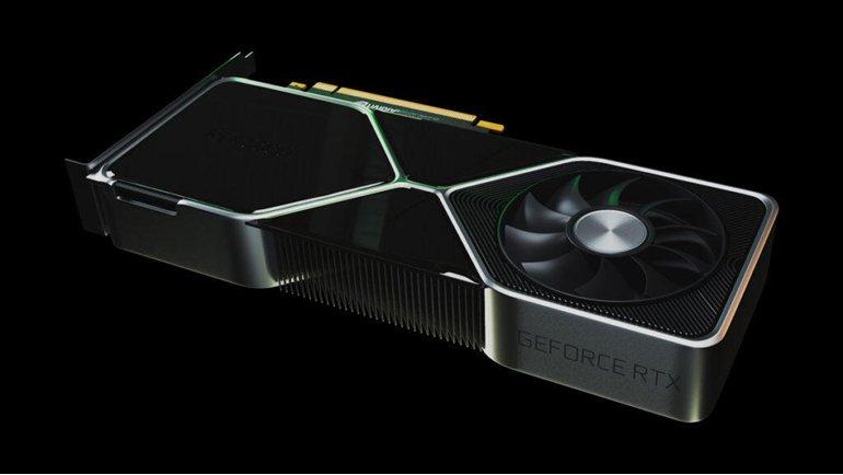 NVIDIA GeForce RTX 3090 ve RTX 3080 Tanıtıldı! İşte Özellikleri ve Fiyatı!