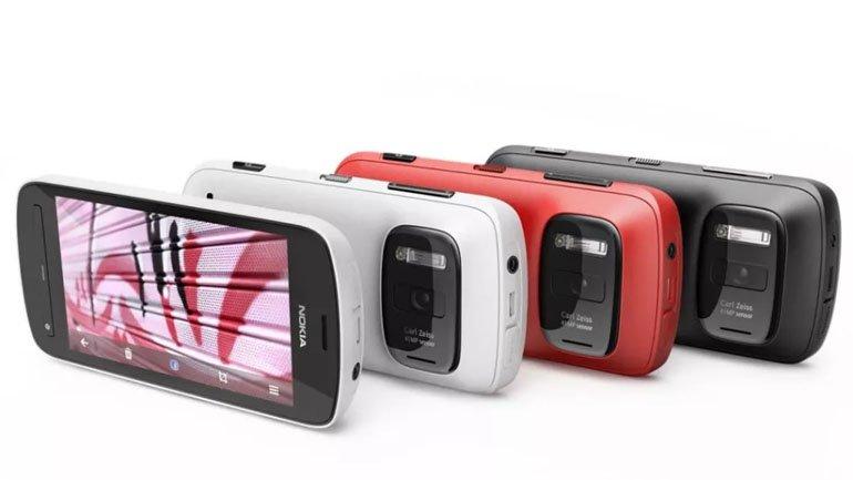 Nokia 3310'un Arkasından Gelenler