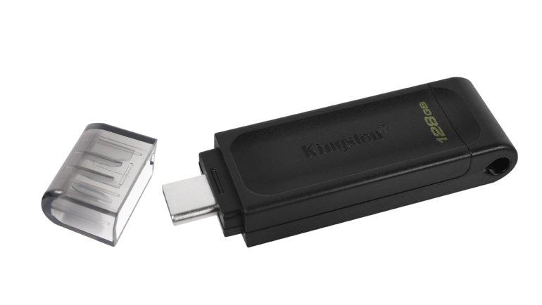 Kingston Data Traveler 70 Tanıtıldı! İşte Özellikleri ve Fiyatı!