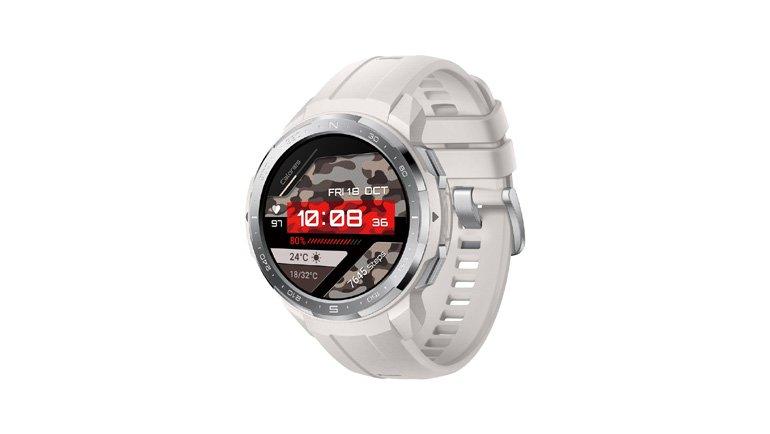 Honor Watch GS Pro ve Watch ES Tanıtıldı! İşte Özellikleri ve Fiyatı!