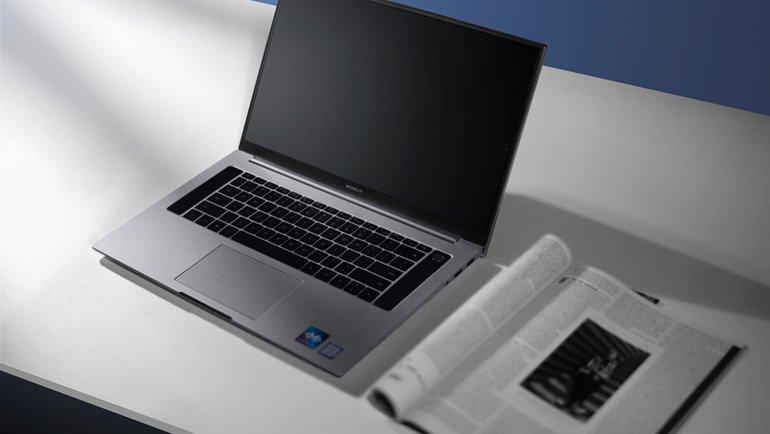 HONOR, IFA 2020'de MagicBook Pro'yu Tanıttı! İşte Özellikleri!