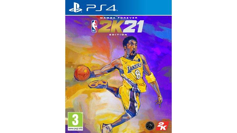NBA 2K21 Satışa Çıktı!