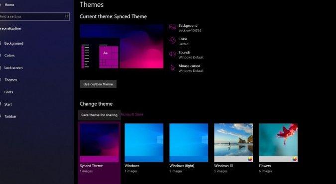 Windows 10 Dan Tema Indirenlere Kotu Haber Bilgileriniz Calinmis Olabilir Chip Online