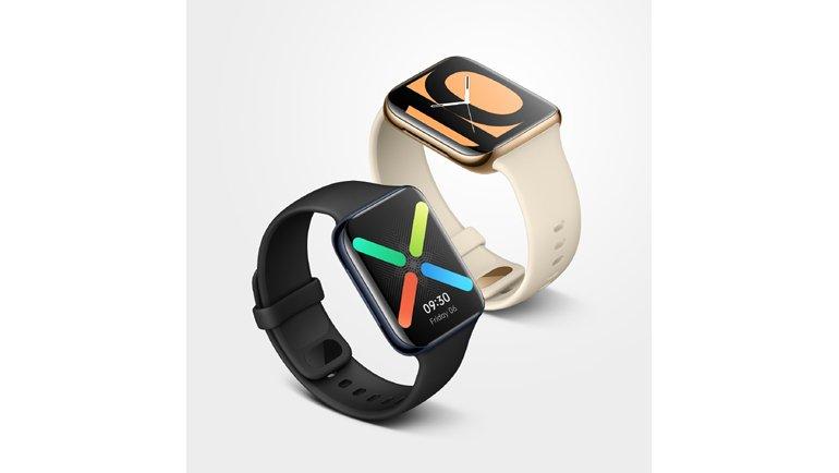 OPPO Watch Akıllı Saat Türkiye'de! İşte Özellikleri ve Fiyatı!
