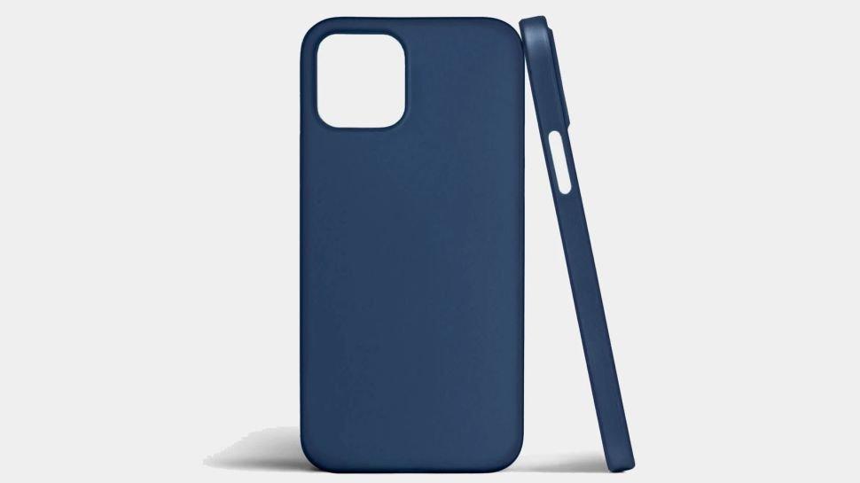 iPhone 12 Serisinin Sızan Kılıfları, Tasarımdan İpuçları Veriyor