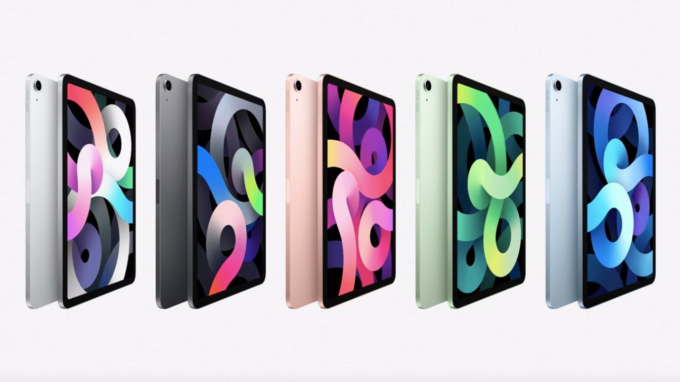 Sekizinci Nesil iPad Tanıtıldı!