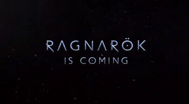 God of War, Ragnarök ile PlayStation 5'e Geliyor