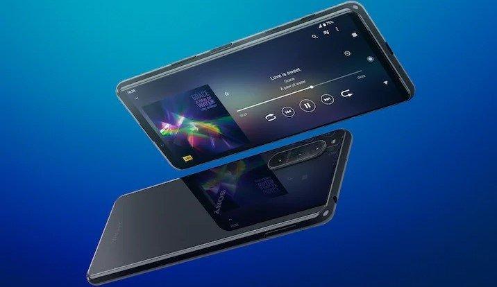 Sony Xperia 5 II, Özellikleri ve Fiyatıyla Tanıtıldı