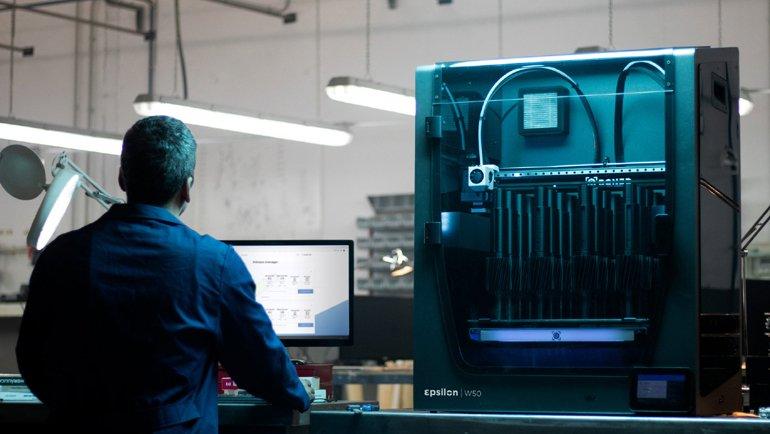 BCN3D Epsilon ve Sigma 3D Yazıcı Serisi ile Yeni Dönem