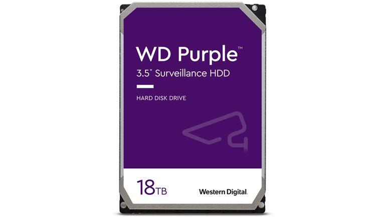 Western Digital, Yeni WD Purple Disklerini Tanıttı