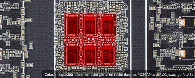 NVIDIA GeForce RTX 3080'de Yaşanan Sorunun Nedeni Belli Oldu
