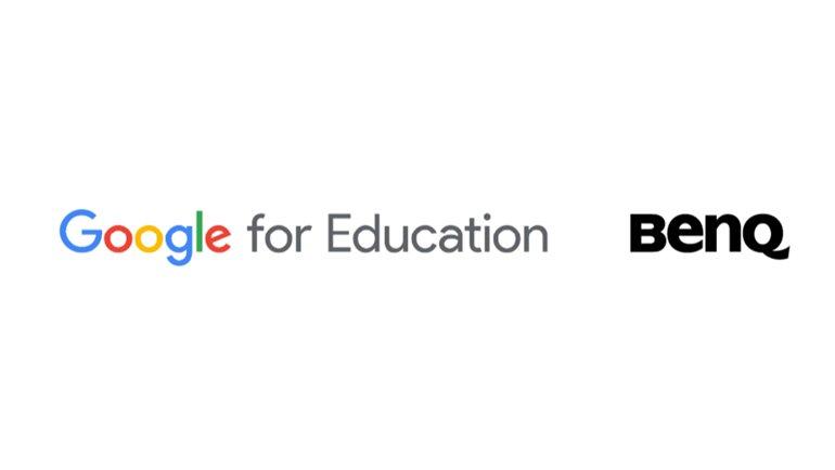 BenQ, Google for Education Entegre Çözümler Girişimi'ne Katıldığını Duyurdu