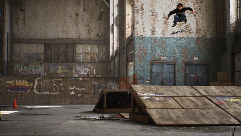 Tony Hawk's Pro Skater 1+2: Tüm Detaylarıyla İnceledik