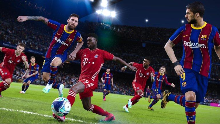 eFootball PES 2021 İnceleme