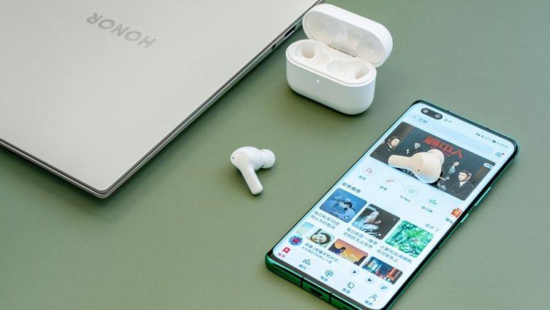 HONOR True Wireless Earbuds Tanıtıldı! İşte Özellikleri!