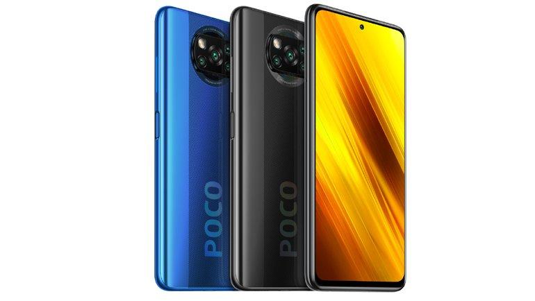 POCO X3 NFC Türkiye'de Satışa Çıkıyor! POCO X3 NFC Fiyatı ve Özellikleri!