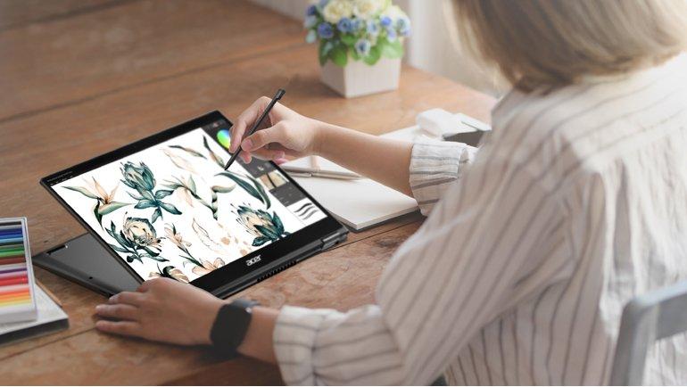 Acer, Next 2020 Etkinliğinde Yeni Ürünlerini Tanıttı