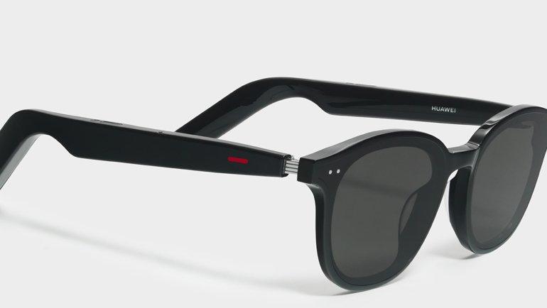 HUAWEI GENTLE MONSTER Eyewear II Tanıtıldı! İşte Özellikleri!
