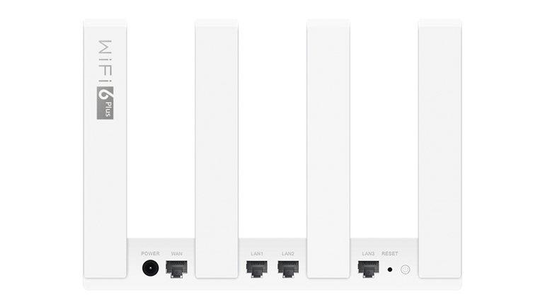 HUAWEI WiFi AX3 Router WiFi 6+ Gücünü Evlere Getiriyor