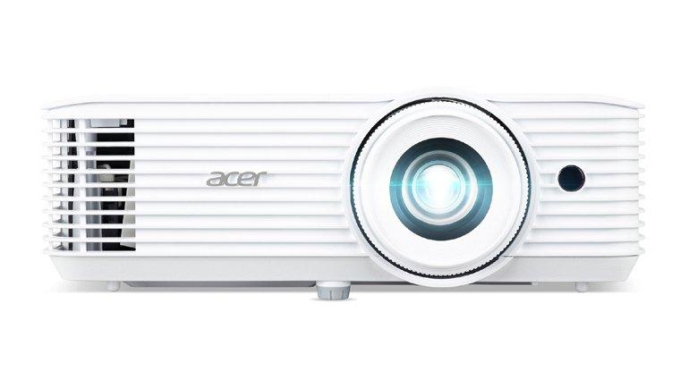 Acer'dan Evde Sinema ve Maç İçin Özel Projeksiyon Cihazı
