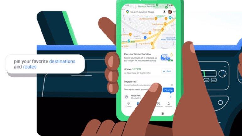 Google, Android'e Gelecek Olan Yeni Özellikleri Duyurdu