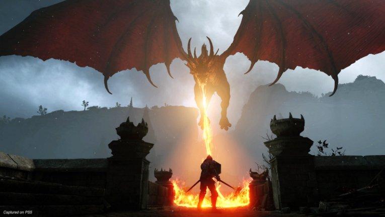 Demon's Souls İnceleme