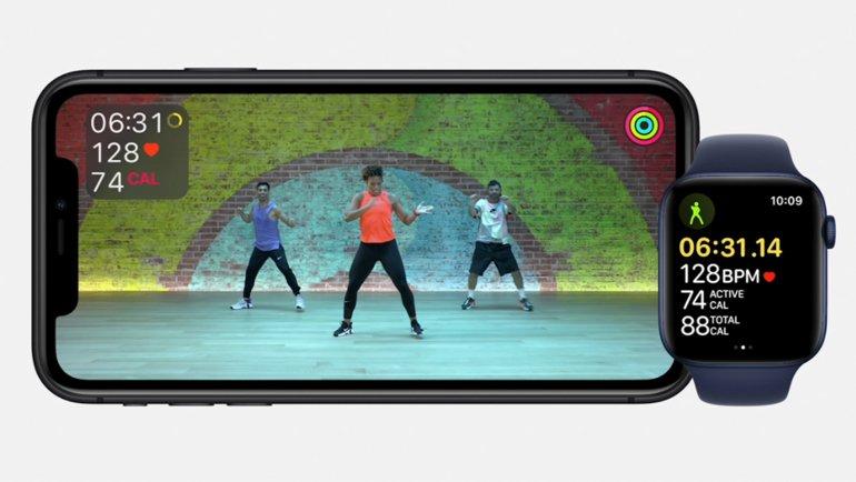 Apple'dan Şaşırtan Hamle: Sitesinde Artık Egzersiz Ekipmanları da Satıyor!