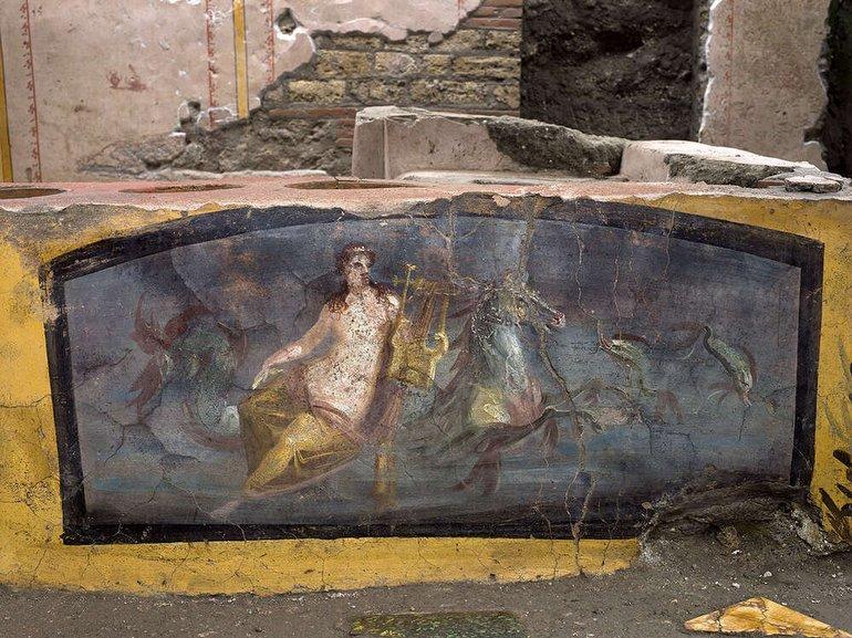 Pompeii teknodeha
