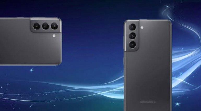 Samsung Galaxy S21+ 5G Tanıtıldı: Özellikleri ve Fiyatı Haberimizde
