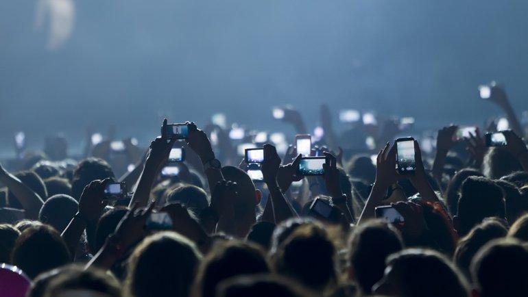 İşte Geleceğe Damga Vurması Beklenen Cep Telefonu Teknolojileri