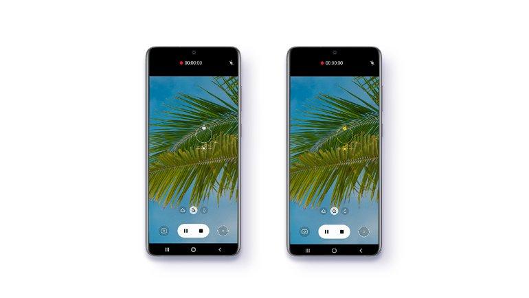 Samsung, One UI 3.1 Güncellemesini Dağıtmaya Başladı. İşte Yenilikler!
