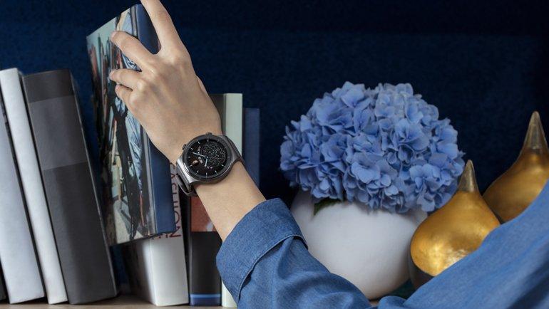 Huawei Bileğe Takılan Giyilebilir Cihaz Pazarının 1'inci Oldu