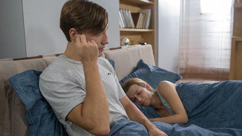 Akıllı Uyku Kulaklığı Amazfit ZenBuds ile Tanışın. İşte Özellikleri!