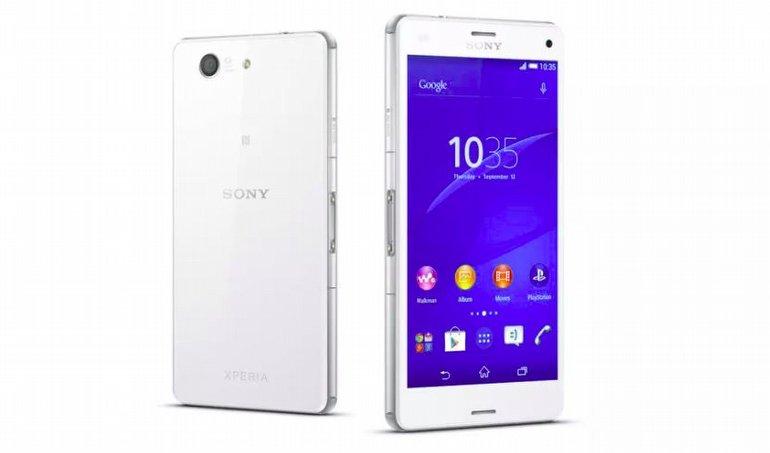 Sony Xperia Z3 (2014)