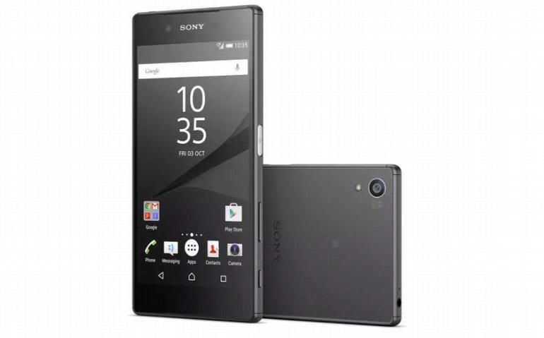 Sony Xperia Z5 (2015)
