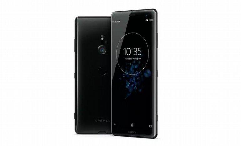 Sony Xperia XZ3 (2018)