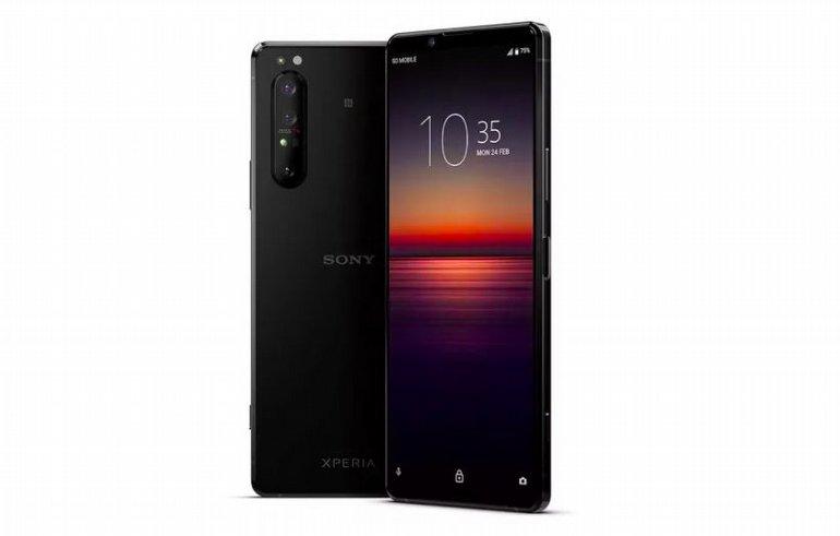 Sony Xperia 1 II (2020)
