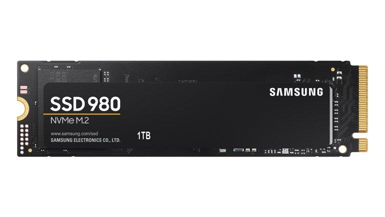 Samsung, DRAM'siz İlk SSD Sürücüsü 980 NVMe'yi Tanıttı! İşte Fiyatı!