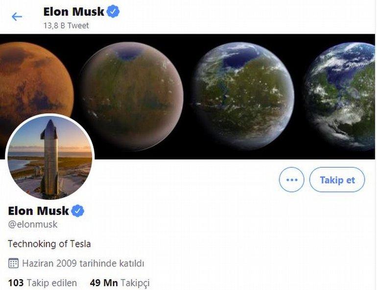 """Elon Musk, Kendini """"Kral"""" İlan Etti"""