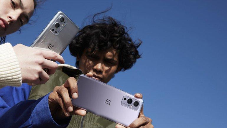 OnePlus, OnePlus 9 Serisi Akıllı Telefonlarını Resmi Olarak Tanıttı