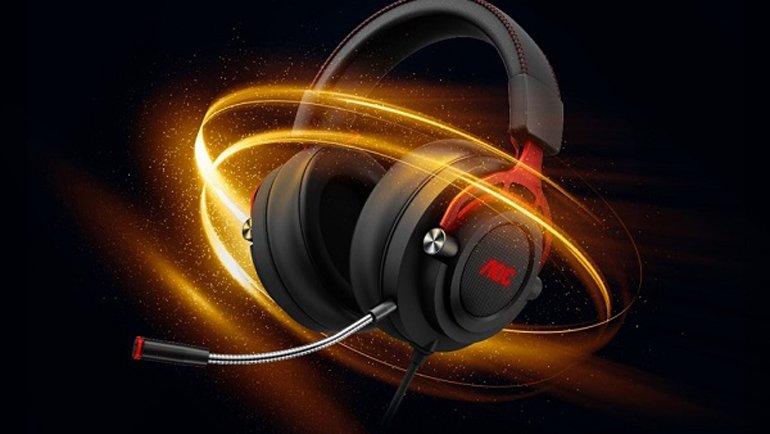 AOC, GH200 ve GH300 Oyun Kulaklıklarını Satışa Çıkartıyor