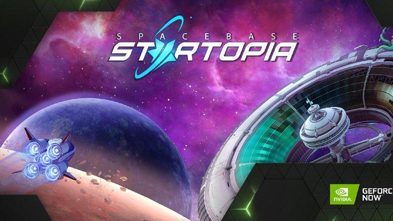 Spacebase Startopia Dahil Olmak Üzere 12 Yeni Oyun Geliyor!