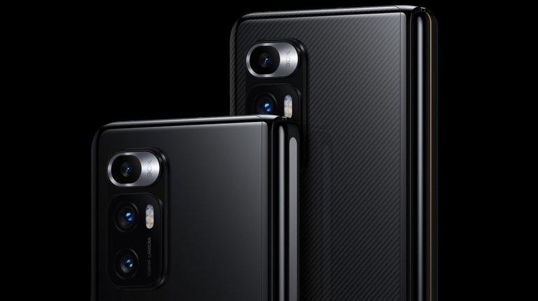Mi Mix Fold Kamera Özellikleri