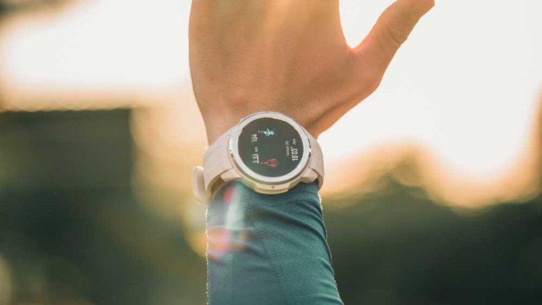 Honor Watch GS Pro ile Stresi Azaltın