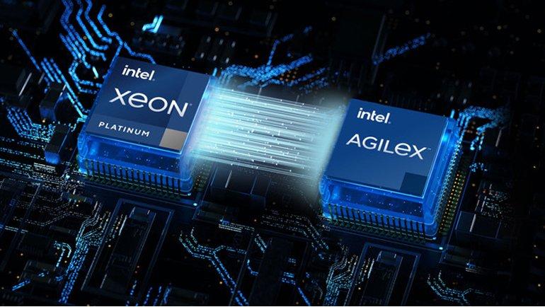 Intel, 3. Nesil Intel Xeon Scalable'ı Tanıttı!