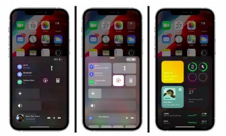 iOS 15 Haziran Ayında Tanıtılacak Ama Özellikleri Şimdiden Sızmaya Başladı