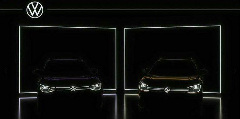 Volkswagen'in elektrikli SUV'u ID.6, Resmi Tanıtımı Öncesinde Göründü