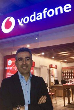 Vodafone TV'den Nisan'da Film Şöleni!