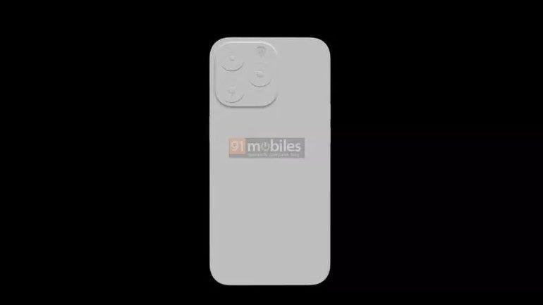 iPhone 13 ve 13 Pro Nasıl Görünecek? İpuçları, Bu Görsellerde Gizli
